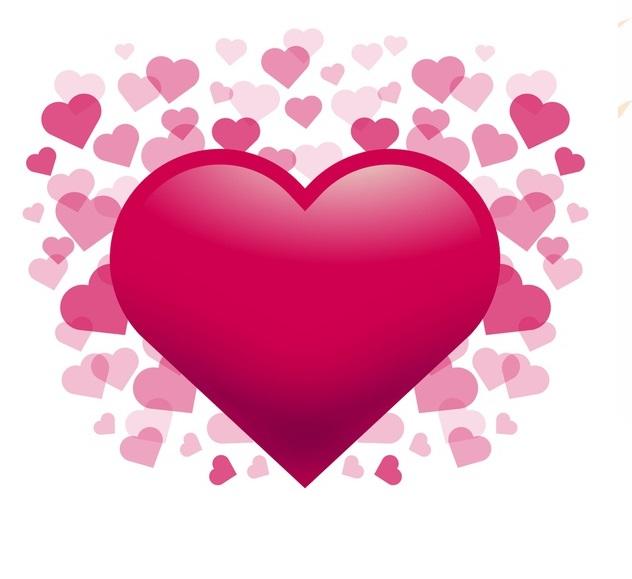 San Valentin Dia Enamorados