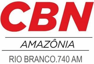 Rádio CBN AM de Rio Branco AC ao vivo