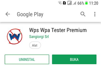 wps wpa tester premium v3.8.5 tanpa iklan terbaru