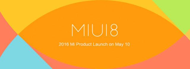 Xiaomi MIUI 8 resmi dirilis, hadirkan segudang fitur baru dan pengalaman pengguna yang lebih menarik