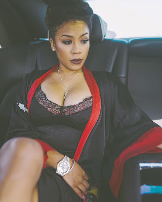 Keyshia Cole sexy photos