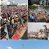 Rally for Independence on anniversary of South Yemen Nov 30 1967 Independence Day