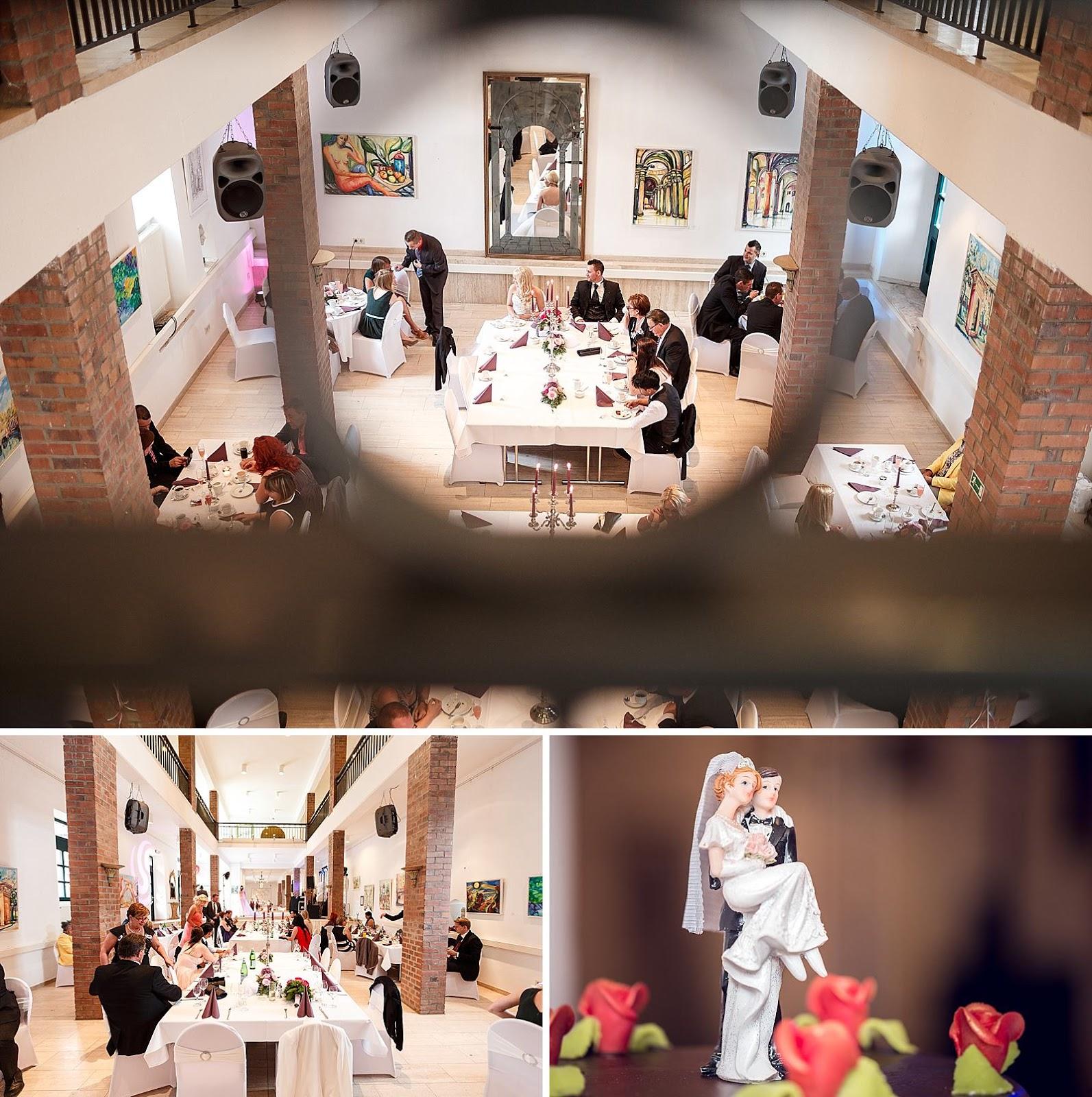 Standesamtliche Hochzeit Und Hochzeitsfeier Von Stefanie Und Manuel