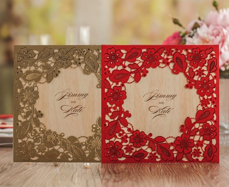 chinese wedding invitation card in malaysia%0A wedding invitations chinese These Chinese wedding invitations will  definitely pique the interest for wedding guests Do