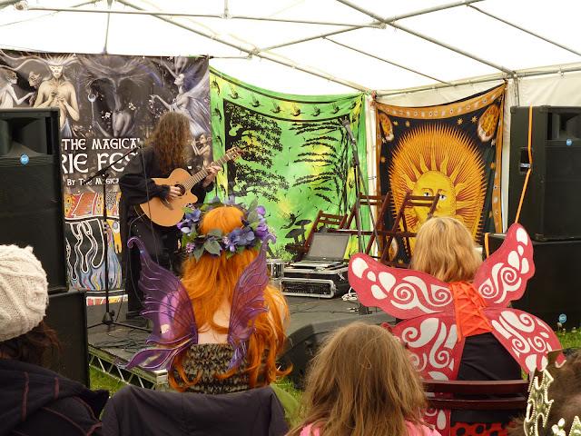 faery festival