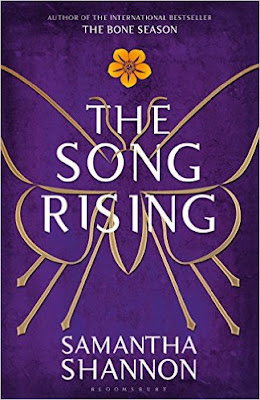 The Song Rising: Collector's Edition, Signed By The Author PDF