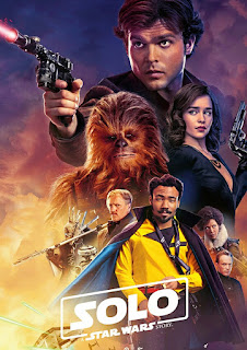 Download Solo: A Star Wars Story (2018) Bluray Subtitle Indonesia