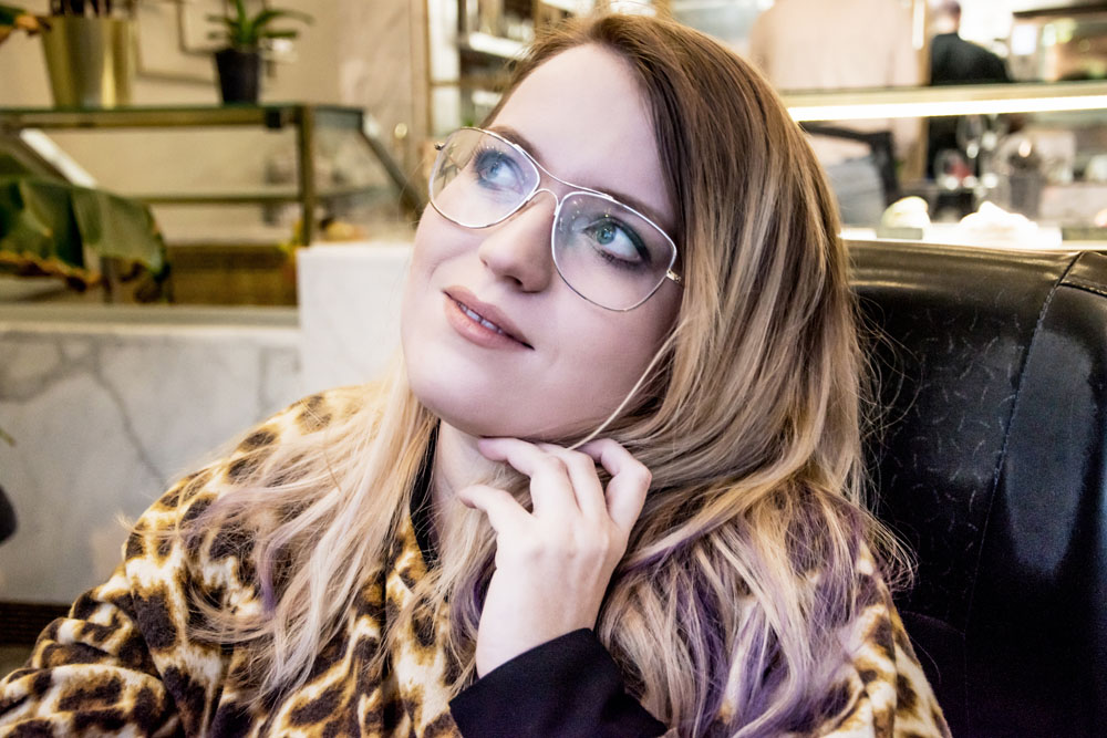 panterka inspiracje blog o modzie