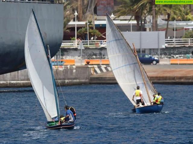 El Club de Vela Latina Benahoare comienza su plan de actividades 2019/2020