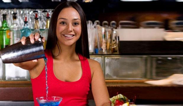 mixology a roma, barlady e bartender