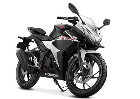AHM Luncurkan Warna dan Stripe Baru New Honda CBR150R, Lebih Gagah dan Sporty
