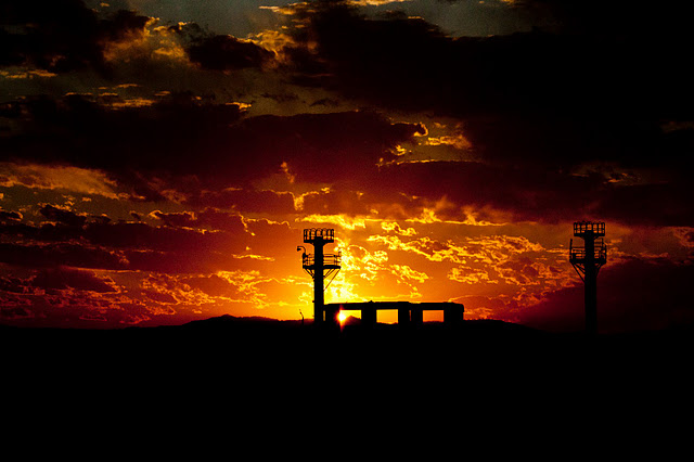 Gambar Matahari Terbit  Download Gratis