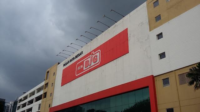 AEON Big Subang