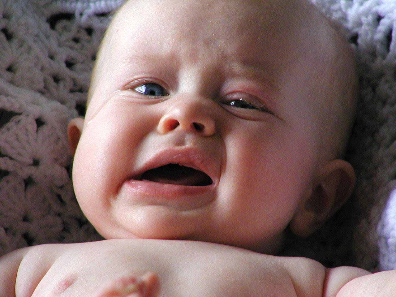 Cry Baby German Stream