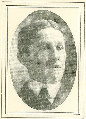 Ebenezer Byers