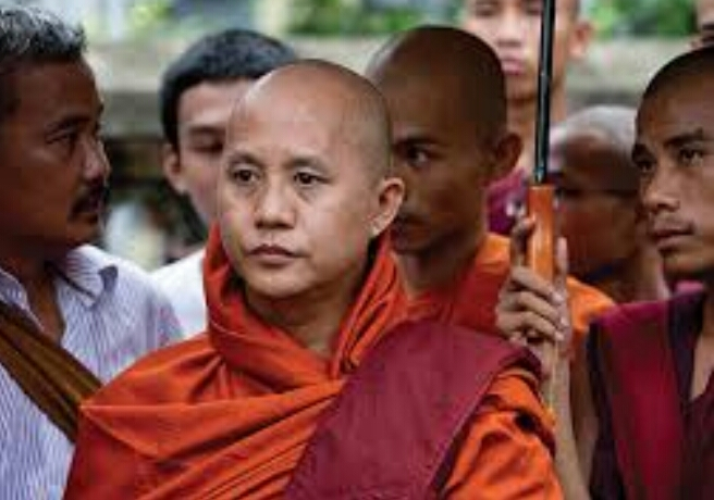Bagaimana Akhir Kesudahan Teroris Botak yang Bantai Muslim Rohingya? Ini Isyarat Al Quran