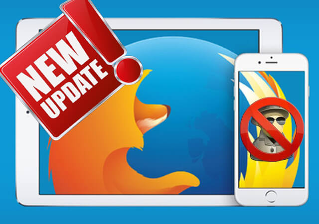 Facebook Firefox نورتك nooortec apple ios ipad mac update تحديث