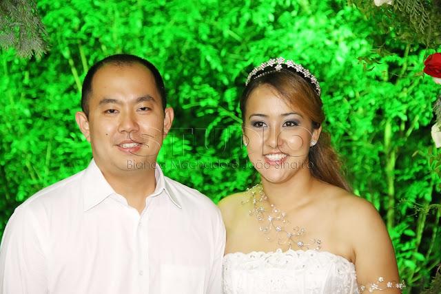 fotos profissionais de noivos