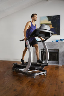 Bowflex TreadClimber TC200, image, review features & specifications plus compare with TC100