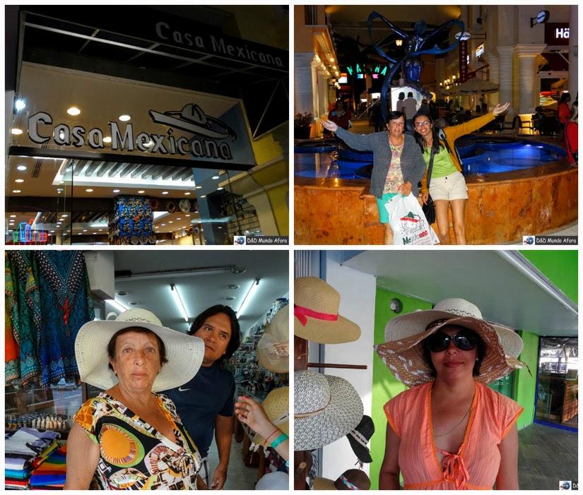 Cancun - México - O paraíso na terra (parte 7)