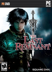 The Last Remnant iNTERNAL MULTi6-PROPHET