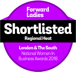 Forward Ladies National Women In Business Awards 2016