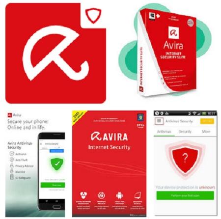 Avira Antivirus Security Premium v5.2.0 build 4183 APK