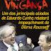 Um dos principais aliados de Cunha relatará impeachment de Dilma