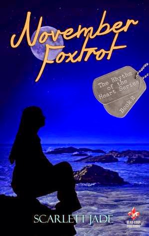 http://www.amazon.com/November-Foxtrot-Rhythm-Heart-Book-ebook/dp/B00MTBGMK0/