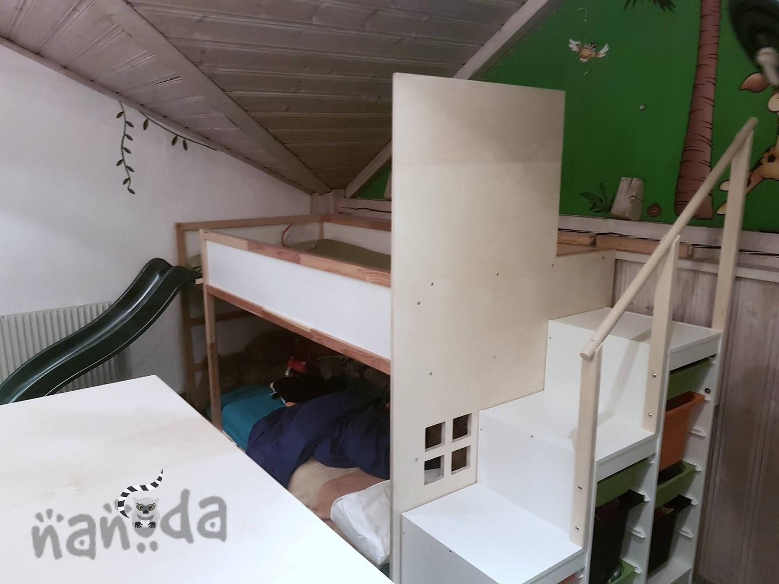 Nanodas kreative Welt: IKEA Hack - eine eigene Ritterburg im ...