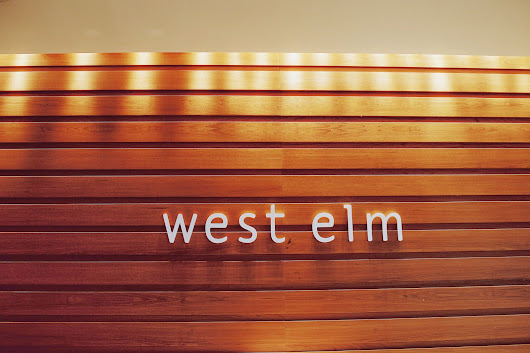 The Craft Collective|Teryn Skye x West Elm