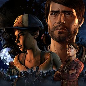 The Walking Dead: Season Three Mod apk Full Unlocked