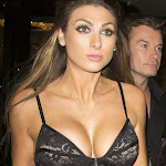Luisa Zissman wallpapers showing usa  hot clear view