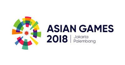 Rekapitulasi Perolehan Medali Asian Games  REKAPITULASI PEROLEHAN MEDALI ASIAN GAMES 2018