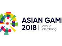 REKAPITULASI PEROLEHAN MEDALI ASIAN GAMES 2018