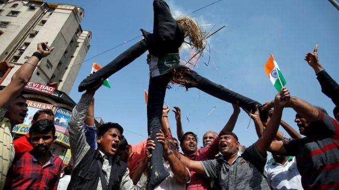 Tensión en Cachemira: India ataca en territorio de Pakistán en una de las más graves escaladas de violencia en la región