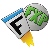 FlashFXP logo FileSeries FS