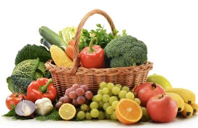 Daftar Makanan Sehat