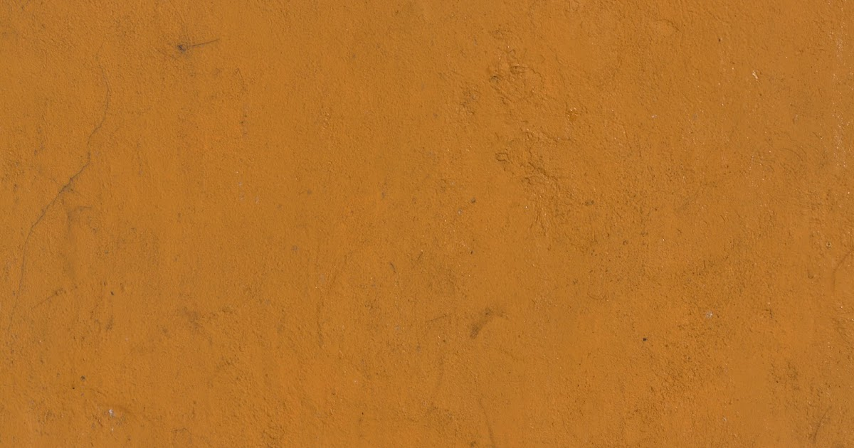 High Resolution Seamless Textures Stucco Orange Plaster