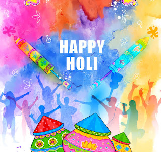 Happy Holi SMS, Messages, Wishes and Shayari in Hindi