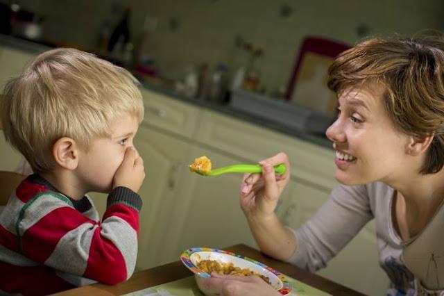 Seu filho não quer comer? Razão pode ser genética