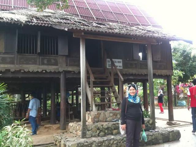 Melancong ke Pulau Langkawi Ketika Mengandung ! #MYTravelAdventure