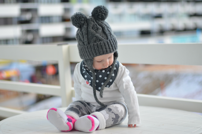 snowbizz, skiing with babies, family ski holiday