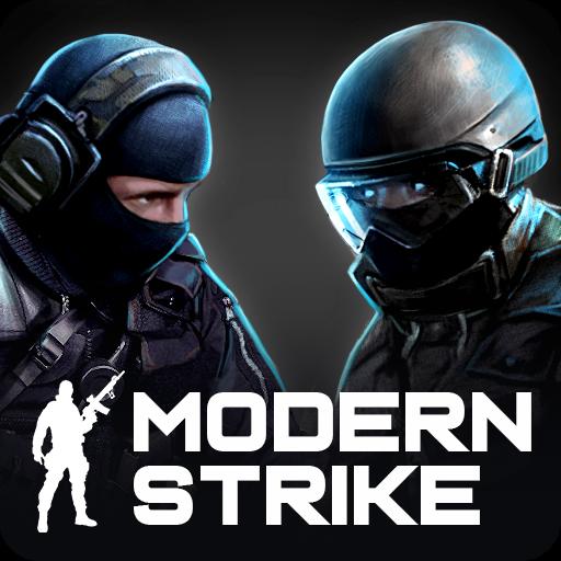 تحميل لعبه Modern Strike Online مهكره اصدار