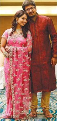 kalyani-poornitha-rohit-engagement