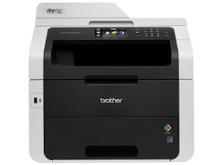 Download Printer Driver Brother MFC-9330CDW