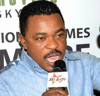 nollywood first health entertainment summit