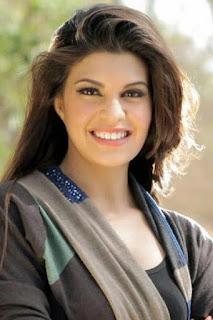 جاكلين فيرنانديز (Jacqueline Fernandez)، ممثلة في السينما الهندية