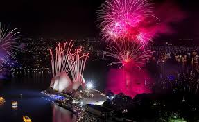 Sydney Fireworks 2019 Live Stream New Year Fireworks 2019 Sydney New Year Eve