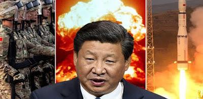 الرئيس الصينى- شي جين بينج